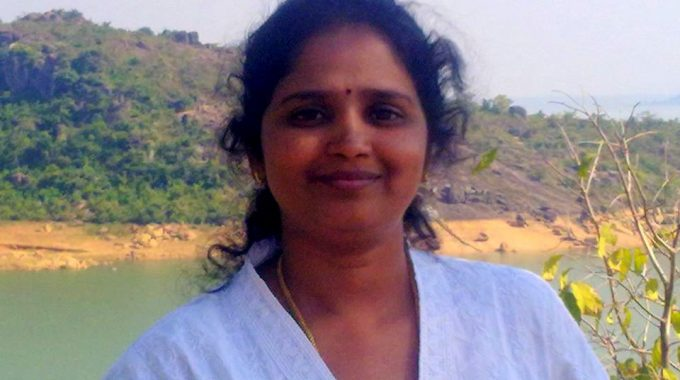 Navratri Interview Series Day 4: Menaka Bharathi