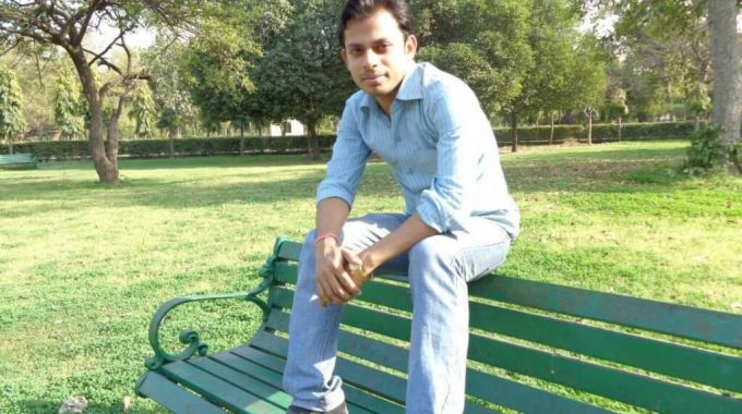 Interview with Atish Ranjan: ProBlogger and SEO Specialist