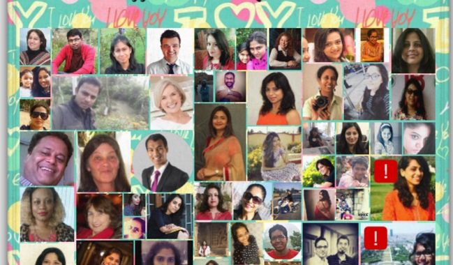What do 50 Plus Bloggers think about Love, Relationship & Romance?