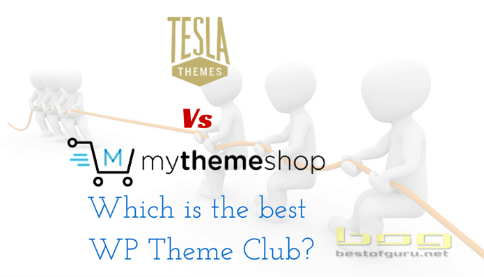 WP Theme Club