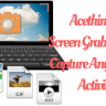 Acethinker Screen Grabber Pro : Capture Any Screen Activity