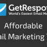 GetResponse Review: Affordable Email Marketing Tool