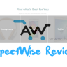AspectWise Review: Find the best Gadgets based on user reviews