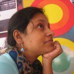 Indrani Ghose