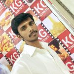 Satish Armugam