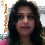 Yamini Kharat Saha