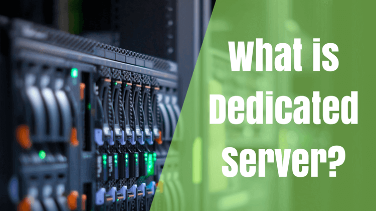 Dedicated vs VPS vs Cloud Server