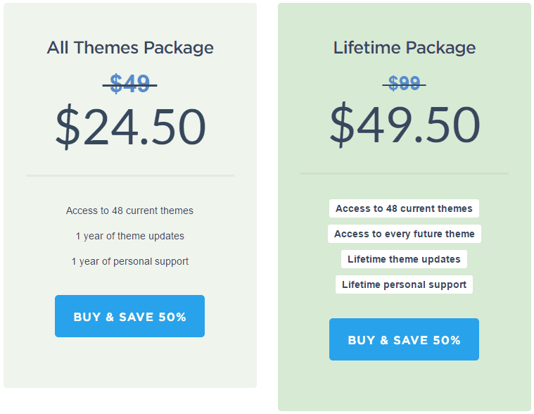 theme-junkie-pricing