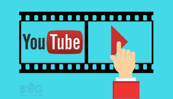 How to start a YouTube Channel with a Bang!