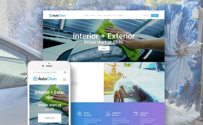 Retina-Ready WordPress Themes
