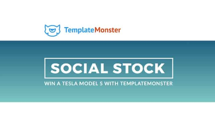 TemplateMonster - Social Stock