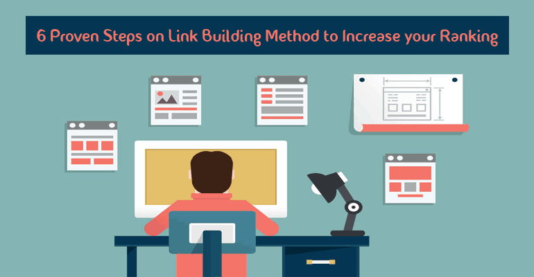 Link Building Method