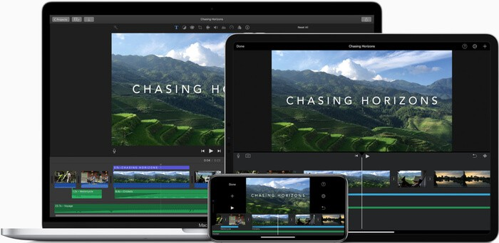 Best Video Editing Apps for Mac OS