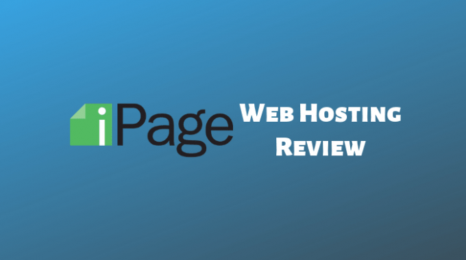 iPage Web Hosting Review – Is iPage hosting the only solution for Tight Budget?